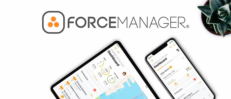 Acuerdo entre Sage y ForceManager
