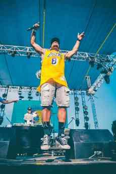 Camisetas de NBA streetwear