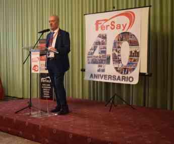40 Aniversario Fersay