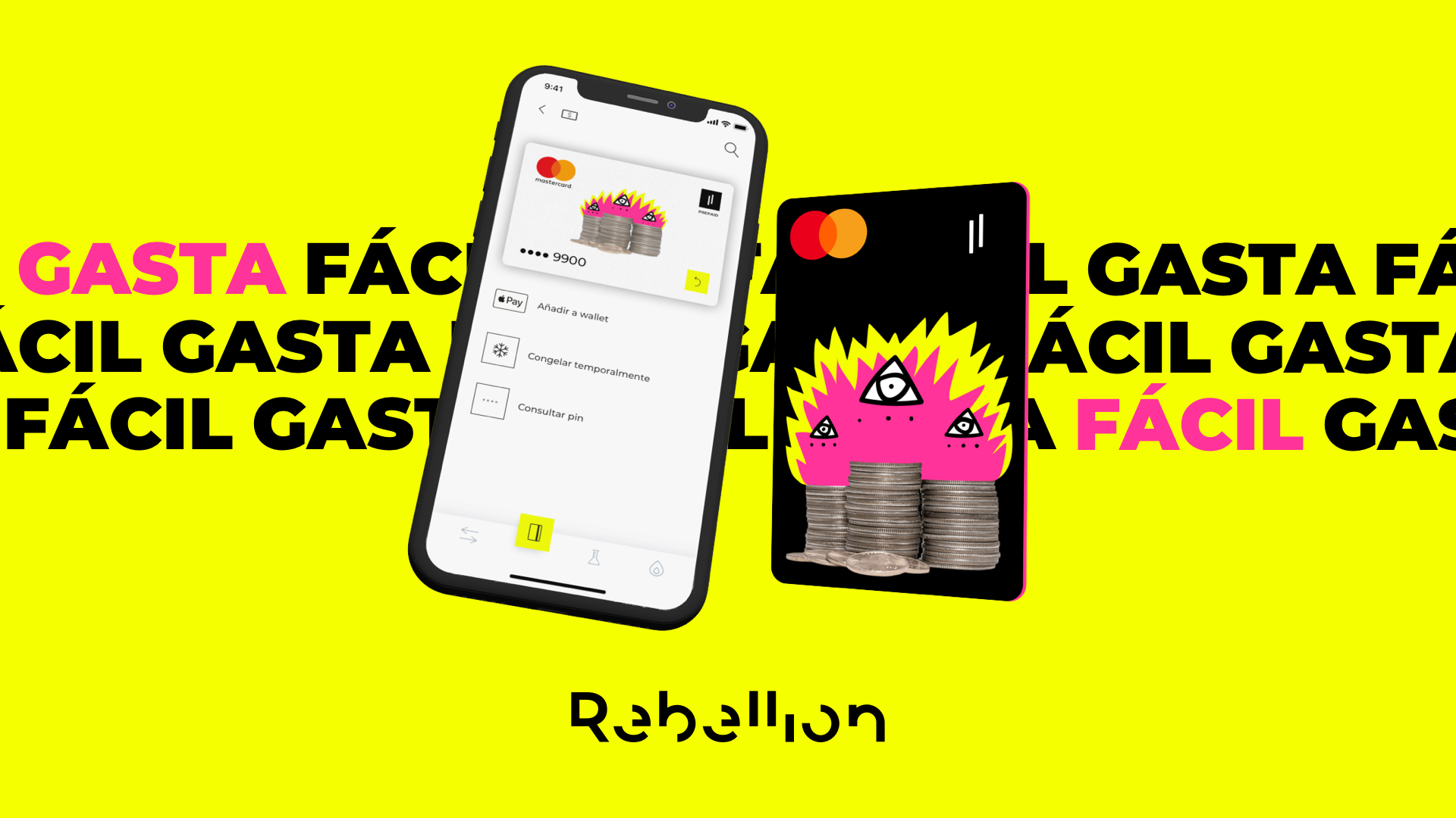 Rebellion Pay