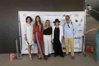 Foto de Desfile Guillermina Baeza en la 080 Barcelona Fashion