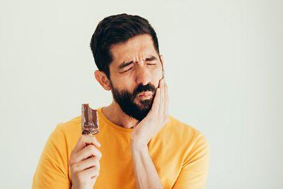 Foto de La sensibilidad dental, un problema que se agudiza en verano