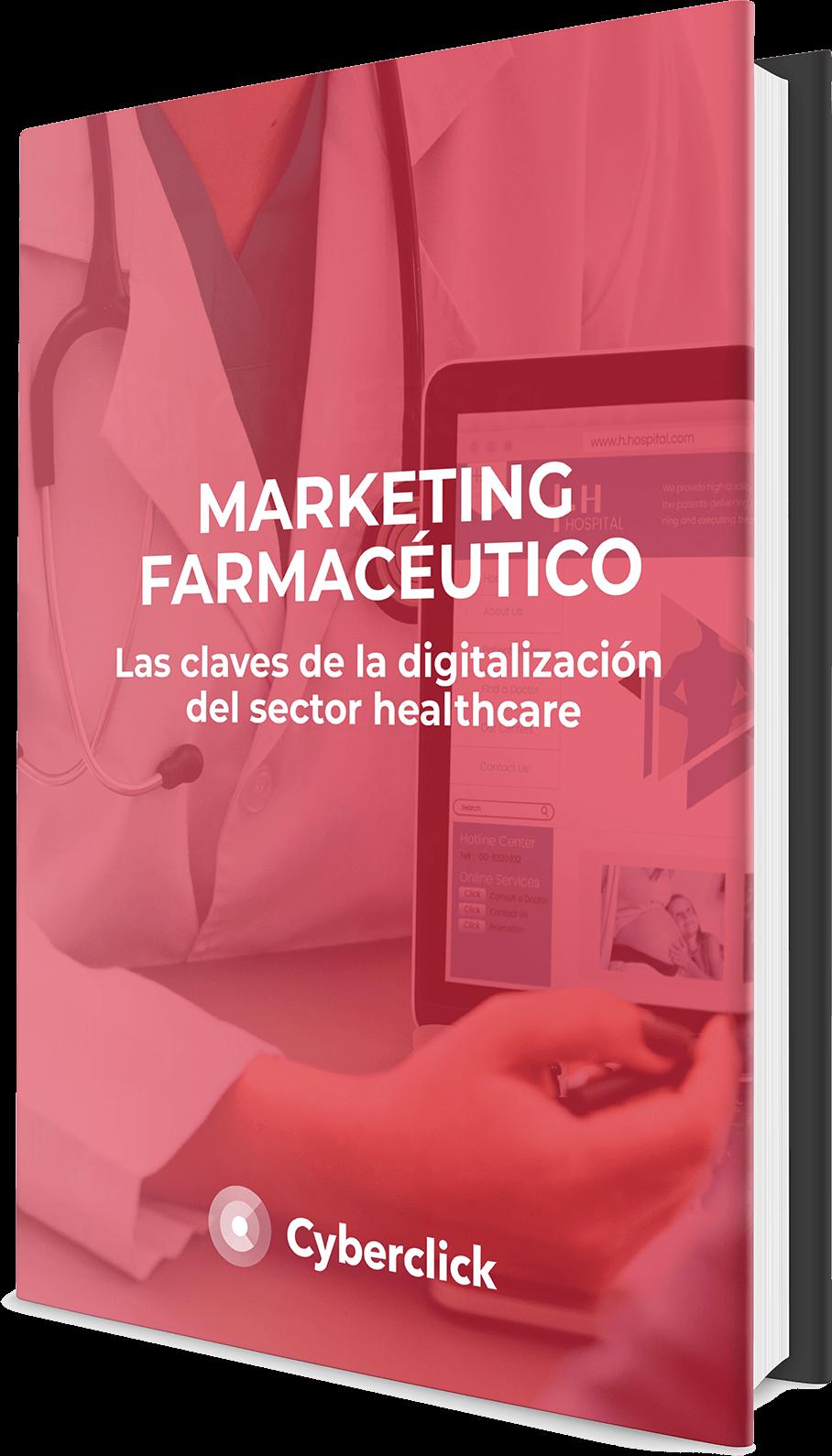 Foto de Marketing farmacéutico: las claves de la digitalización del