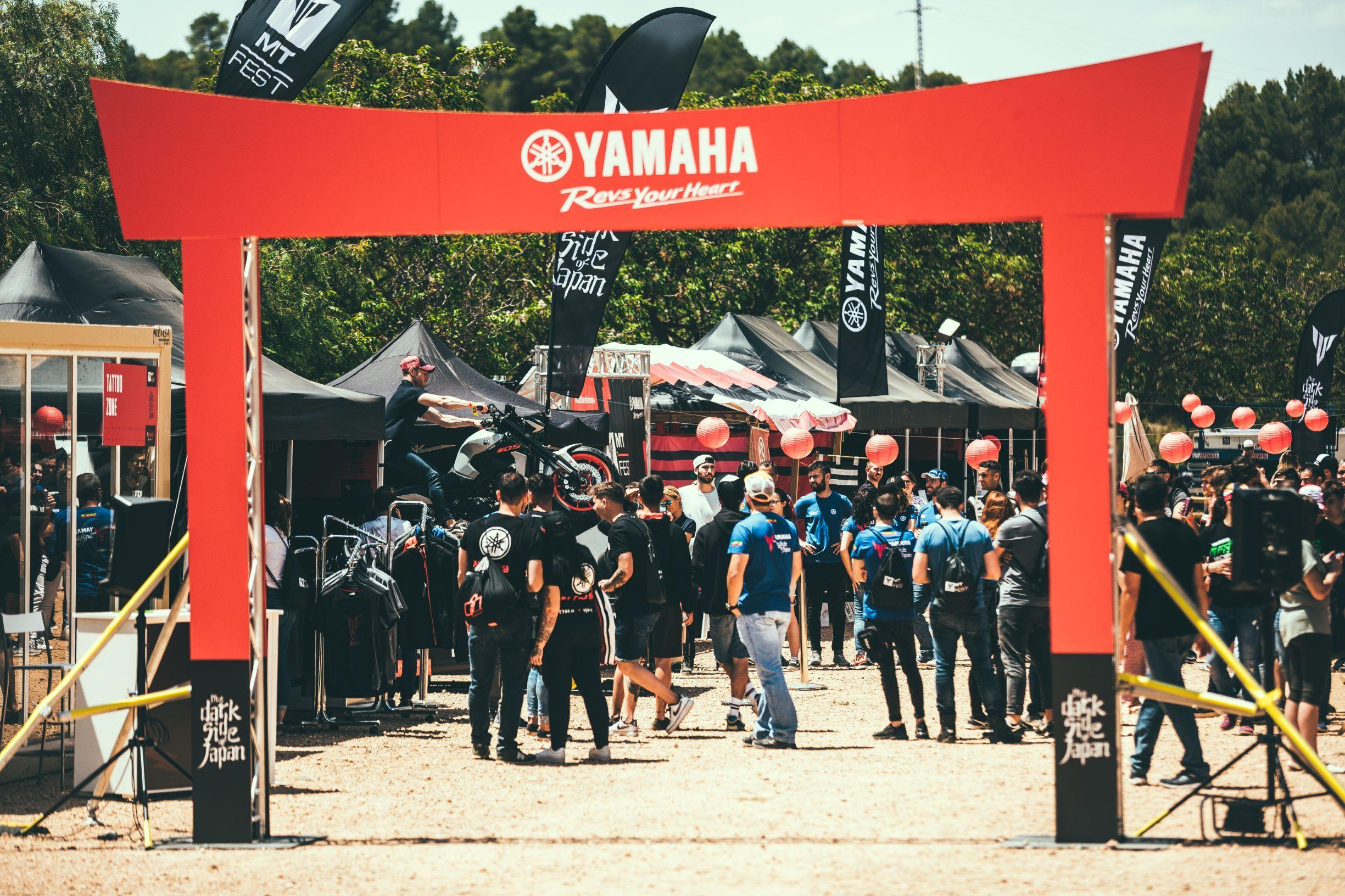 Foto de Yamaha