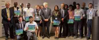 La Universidad de Cantabria gana el tercer premio del Atos IT