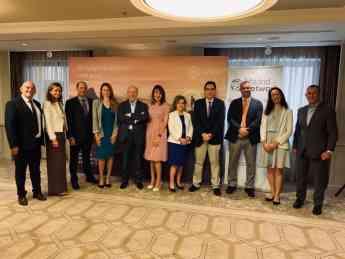 Ayming y Madrid Network organizan la jornada España – EE.UU. con fuerte foco en la financiación de la I+D+i