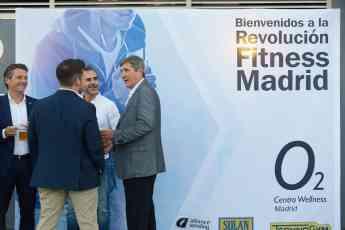 Foto de La revolución del fitness - O2Centro Wellness Manuel Becerra