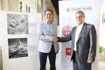 ZEISS Patrocina el curso de verano '50 años de la llegada del hombre a la luna, la contribución española' de la UCM