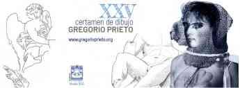 Certamen Dibujo Gregorio Prieto