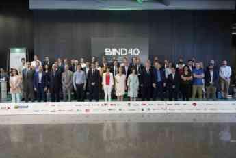 Compañías partners de BIND 4.0