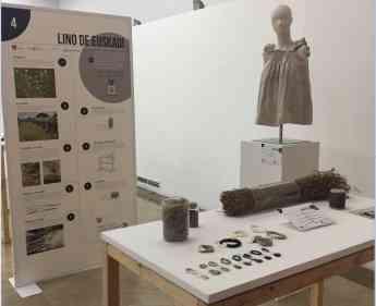 El IED Madrid acoge la exposición de moda sostenible