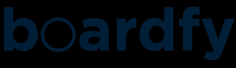 Fotografia Logotipo Boardfy