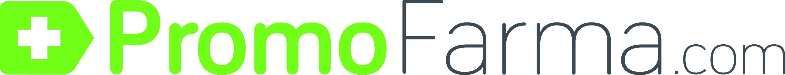Fotografia Logotipo Promofarma