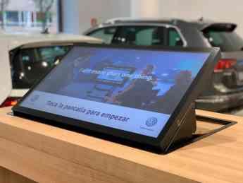 Foto de Volkswagen abre en Madrid su primer VW City Store con A.L.M.A.