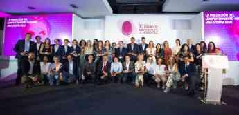Premios MKT