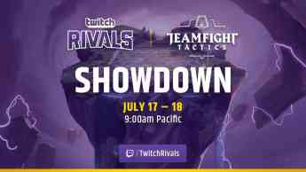 Twitch Rivals de Riot Games