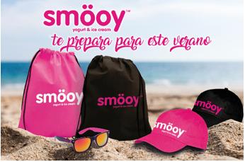 Foto de smooy verano