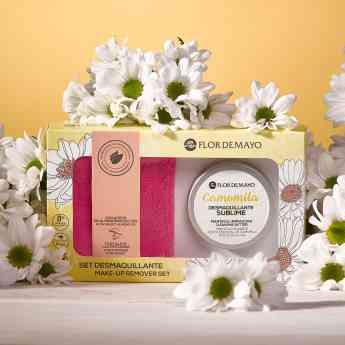 Foto de  Flor de Mayo presenta su línea de productos más naturales,