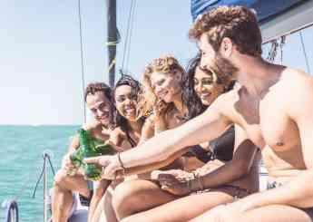 Sailwiz viajes en velero