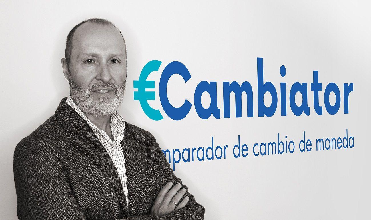 Foto de Juan del Real - Fundador de Cambiator.es