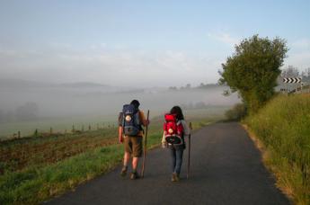 Los mejores cuidados podológicos para hacer el Camino de Santiago según Clínica Tecnopeu