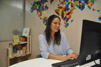 Foto de Sala de selección de Ayanet Recursos Humanos