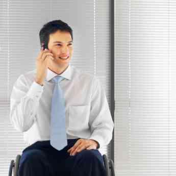 Informe Tecnología y Discapacidad