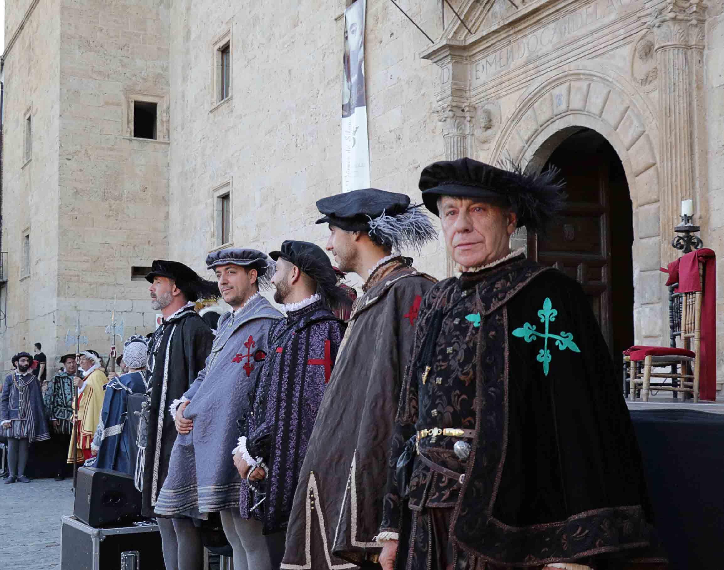 Fotografia XVIII Festival Ducal de Pastrana