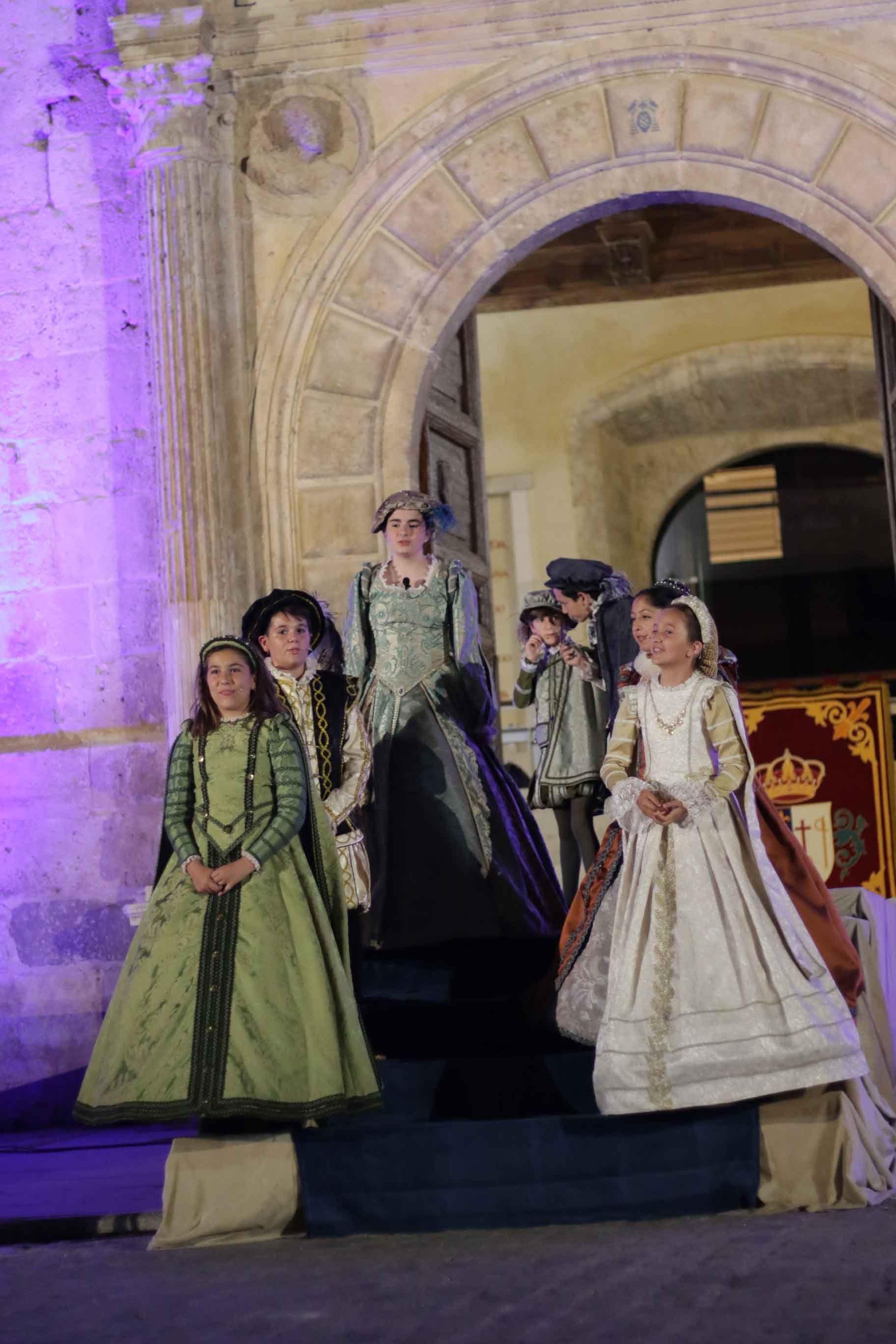 Fotografia Festival Ducal de Pastrana