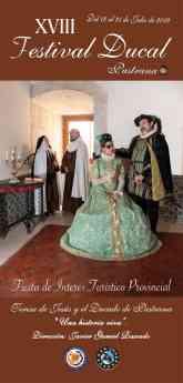 XVIII Festival Ducal de Pastrana