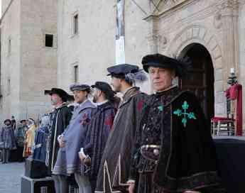 Foto de XVIII Festival Ducal de Pastrana