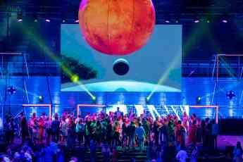 Foto de Fiesta Gala de Premios eventoplus 2019