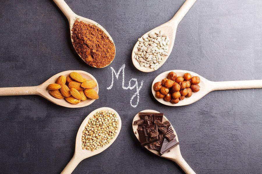 Foto de Beneficios del magnesio en la salud