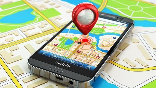 Foto de Ventajas de usar un GPS en vacaciones