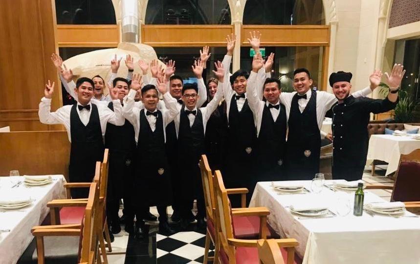 Grupo Asador de Aranda inaugura nuevo restaurante en Riad