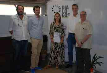 Presentación VI Diálogos en La Granja