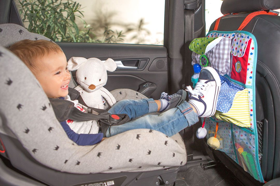Fotografia Viajar con Bebes