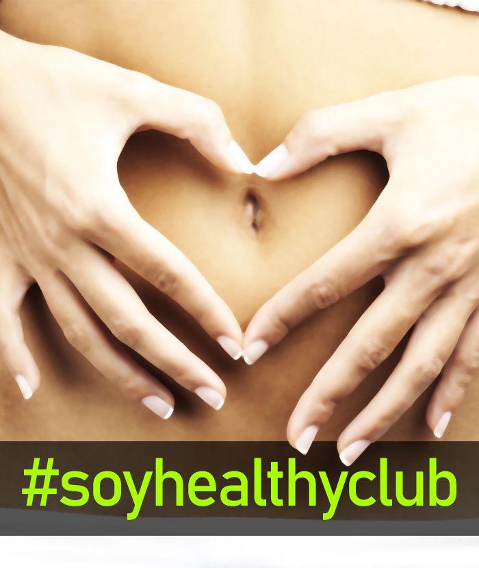 Foto de #soyhealthyclub