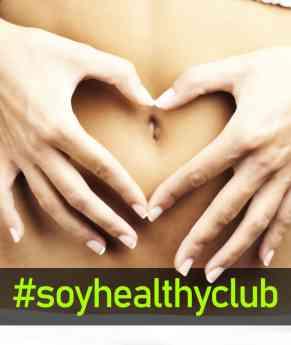 #soyhealthyclub