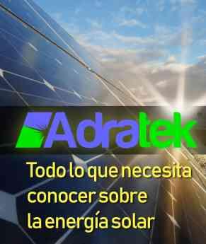 Todo lo que necesita conocer sobre la energía solar