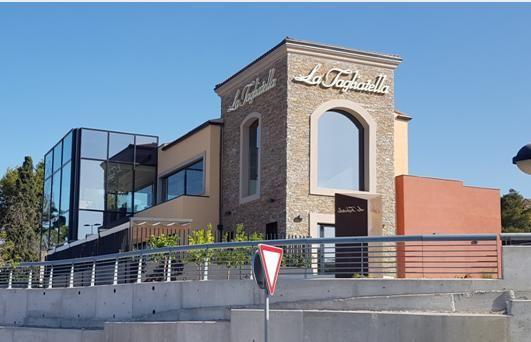 La Tagliatella abre un nuevo restaurante free standing en Vistahermosa