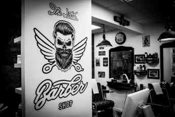 The Little Barber Shop