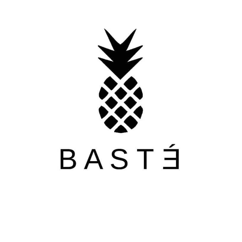 Foto de logo Basté Designs