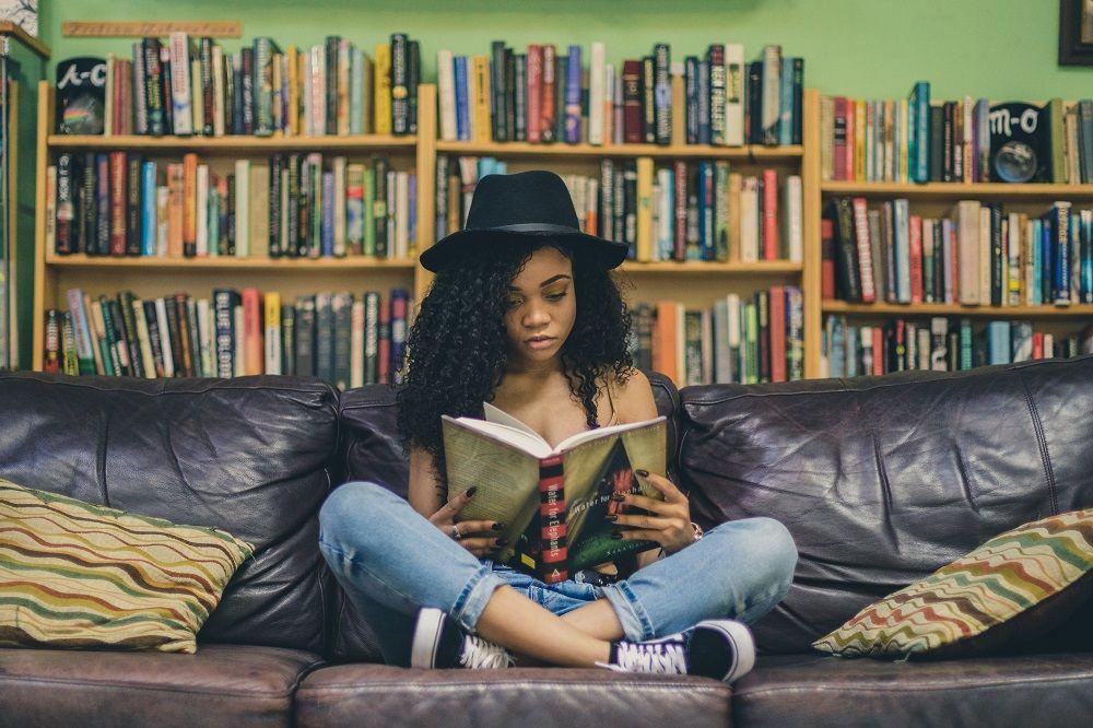 Fotografia El aumento del interés de los jóvenes por la lectura