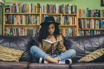 El aumento del interés de los jóvenes por la lectura