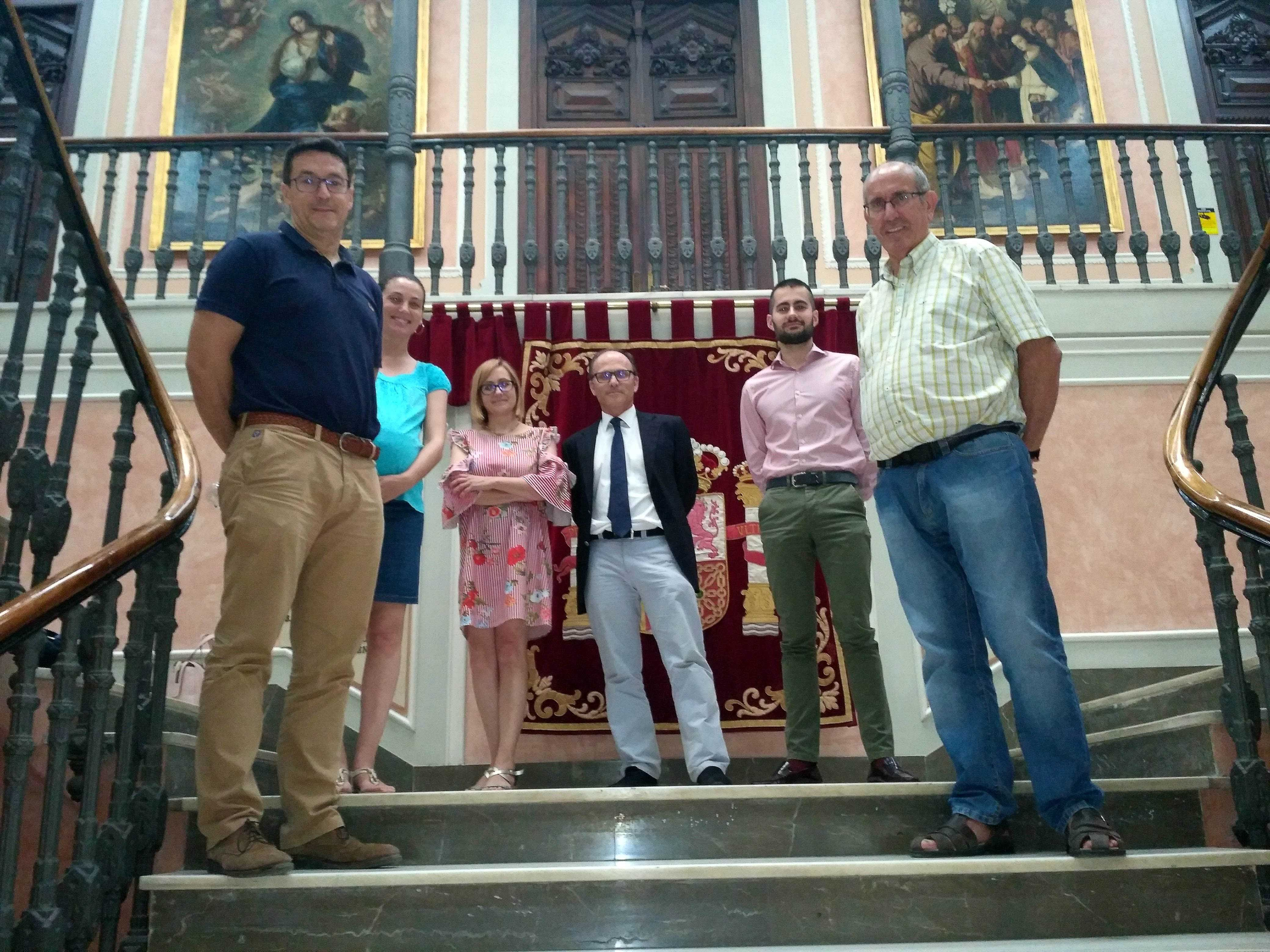 Foto de COSITAL Albacete