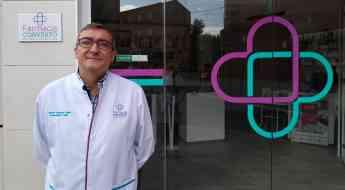 Acuerdo de colaboración entre #SaludsinBulos y FEFCAM