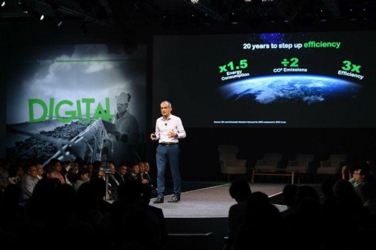 Foto de Imagen Schneider Electric Innovation Summit HK IV