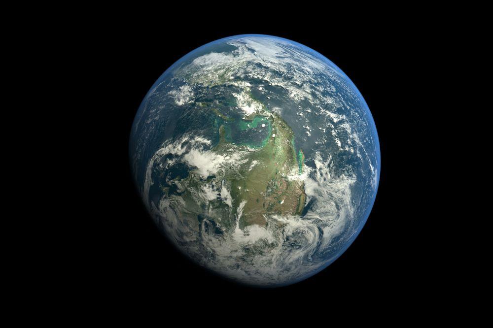 Foto de Planeta Tierra