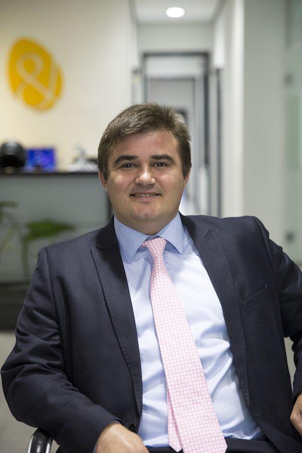 Foto de José María  de Hevia